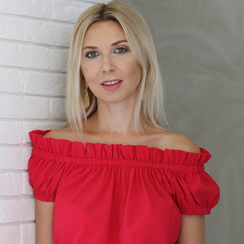 Марина-Элинская Сабурова