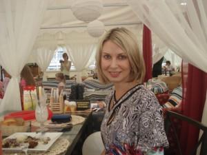 Марина Сабурова