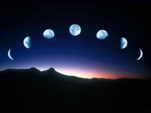 Влияние Луны на Исполнение Желаний