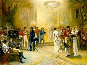 Франция 1812 год