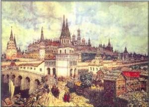 Россия 15 век