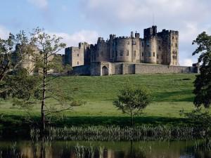 Англия, 10 век