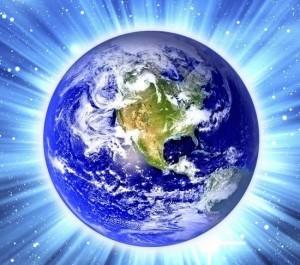 Новые вибрации Земли