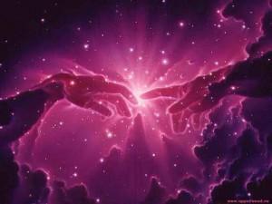 Связь с Духовным Наставником
