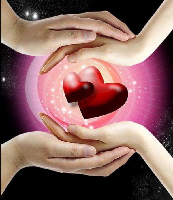 Вибрации Любви