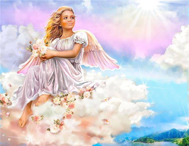 Ангелы Кармы