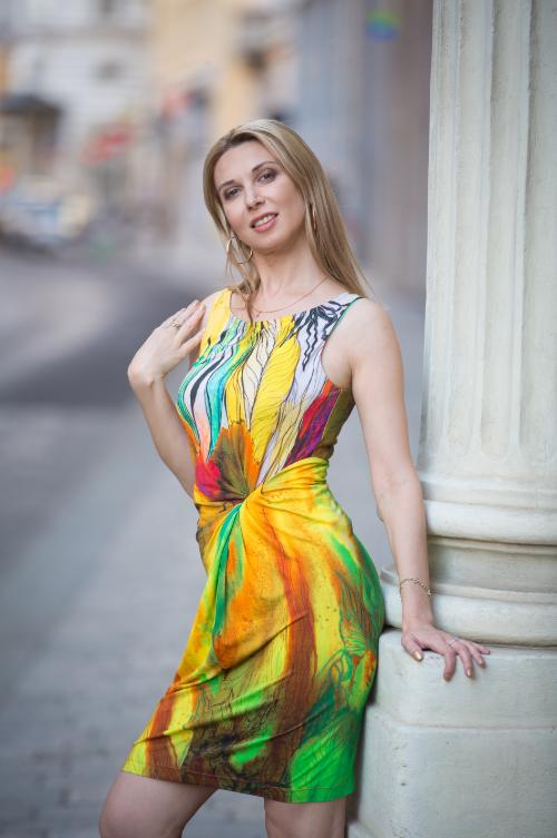 Марина Сабурова 2
