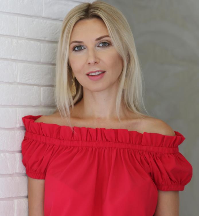 Марина Элинская Сабурова
