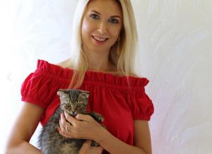 Марина Элинская-Сабурова